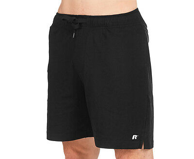 Russell Athletic Men's Core Academy Short - Black