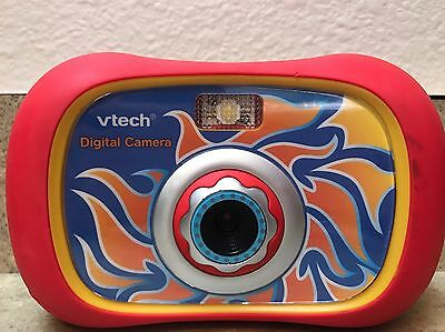 Vetch Kids Digital Camera - Tested And Working M.