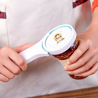 3 In1 Multifunctional Kitchen Food Can Jar Tin Drink Bottle Cap Opener Tool Easy