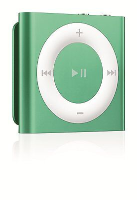 Wasserfester iPod Shuffle inkl. X-1 Waterproof In-Ear phones