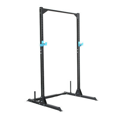 Brand New Force Usa Home Half Rack, Squat Stand And Chin Up Combo