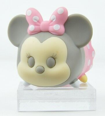 Disney Tsum Tsum Mystery Pastel Parade Pack Vinyl Mini-Figure - Minnie Mouse