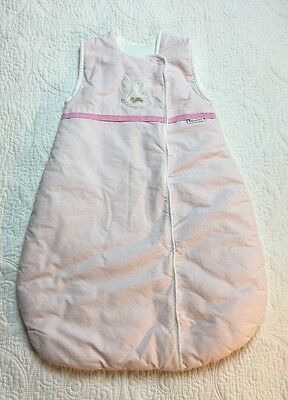 Baby In A Bag Size Small Cotton Sleep Sack Lined