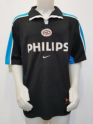 Maglia Calcio Shirt Psv Eindhoven Philips Tg.xl Football Jersey Soccer Rare S417