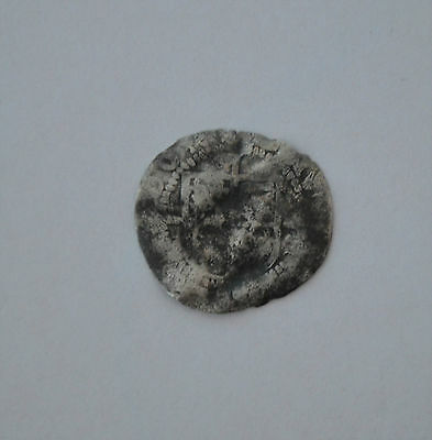 Unresearched Hammerd Coin (not cleaned yet)