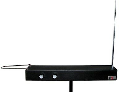 B3 DELUXE THEREMIN - Pitch & Volume Antennas - Big Bang Theory Instrument