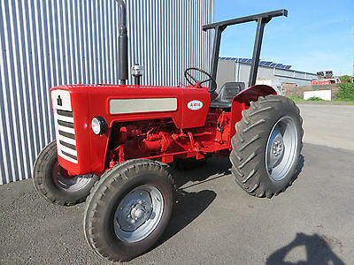 International A414 Tractor, Re-Conditioned.
