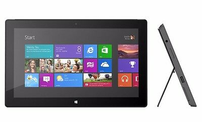 Microsoft Surface Pro 2 1601 128GB 10.6-inch Full HD Core i5 Windows Tablet PC
