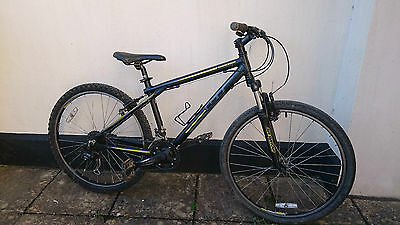 GT Aggressor 3.0 mountain bike - Small frame (approx 16 inch) Yellow black