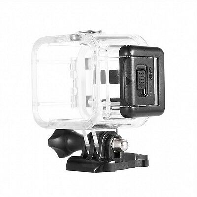 Housing Custodia subacquea 30 mt per GoPro ® HERO Session e HERO 5 Session