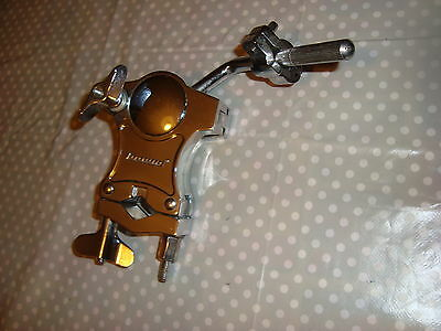 Ludwig Atlas Series Tom Mount Clamp On Arm Ideal For Drum Kit + Cymbal Stands