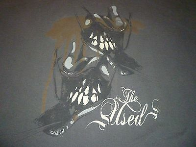 The Used Shirt ( Used Size XL )  Good Condition!!!