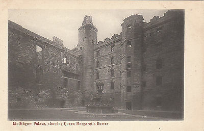 The Palace & Queen Margaret's Bower, LINLITHGOW, West Lothian