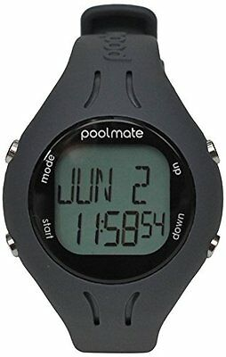 Swimovate PoolMate2 Open Water Watch Speed, Distance and Lap Computer for Swimme