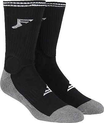 Footprint Painkiller Shin / Ankle Guard Socks 6-9 Skateboarding, Bmx, Scooters