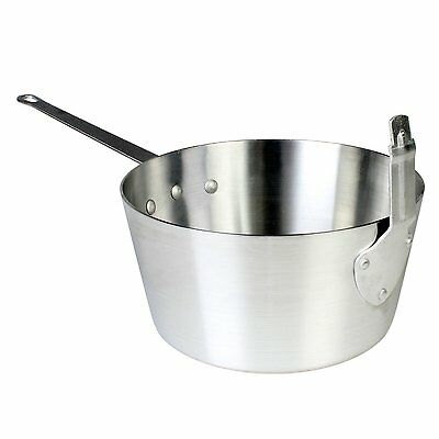 Excellante 10-Quart Fryer/Sauce Pan