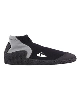 NEW QUIKSILVER™  Mens 1mm Reefwalker Round Toe Wetsuit Boot Surf