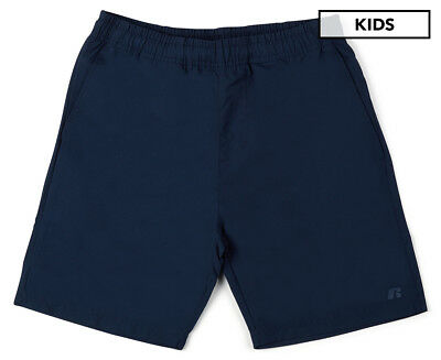 Russell Athletic Boys' Core Woven Short - School Navy