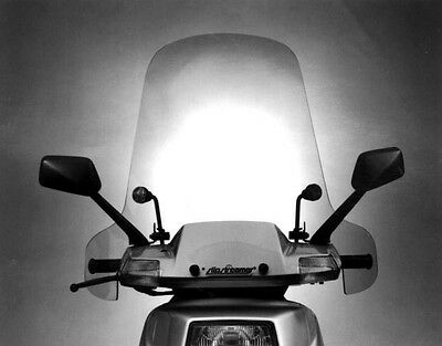 Replacement Scooter Windshield - Clear Slipstreamer H-5 ELITE For Elite CH250