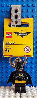 LEGO 853632 Batman LEGO BATMAN MOVIE - LEGO Keyring/Keychain - Brand New