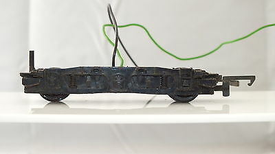 X706 Hornby Triang Trailing Bogie Assembly.   Oo Gauge     R2A