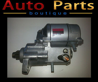 Jaguar XF XJR XK 1997-2010 NEW OEM Genuine Starter AJ83990 228000-5093