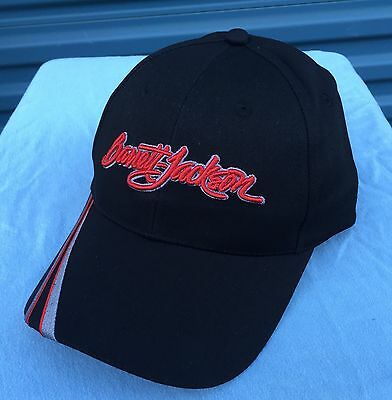 Barrett-Jackson Auction Company Ball Cap Hat One Size Adjustable New