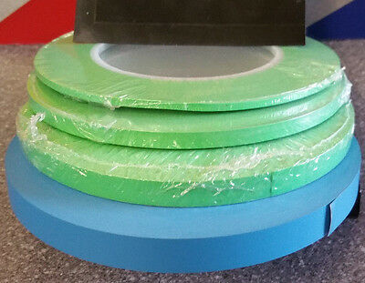 6mm x 55m Fine line Masking Tape High Temperature