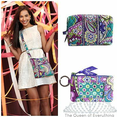 Vera Bradley Bags Heather Design 11 Different Bags-- U Choose! US FAST SHIP