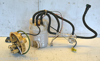 Land Rover Discovery 3 Fuel Sender Unit Discovery 2.7 Diesel Fuel Pump 2005