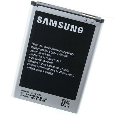 NEW Samsung Galaxy NOTE 3 III Replacement Battery 3200mAh Canada