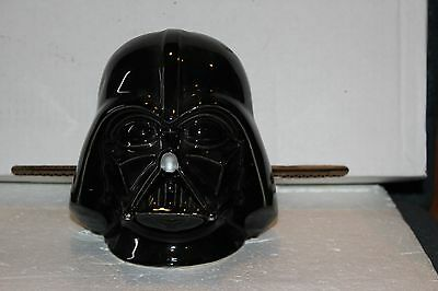 Star War's Bank (Darth Vader)