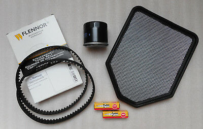 Ducati Multistrada 620 S inspection set motor timing belt sparks oil air filter