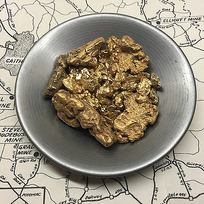 10 LB JACKPOT PAYDIRT Gold Panning Concentrate 1 in 3 = DOUBLE ADDED GOLD