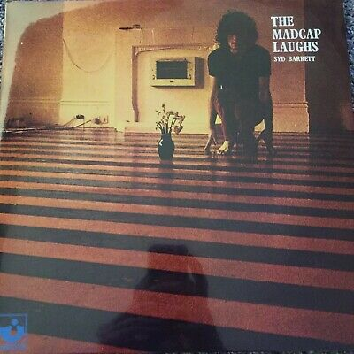 SYD BARRETT - The Madcap Laughs - Vinyl LP - NEW AND SEALED - GATEFOLD SLEEVE