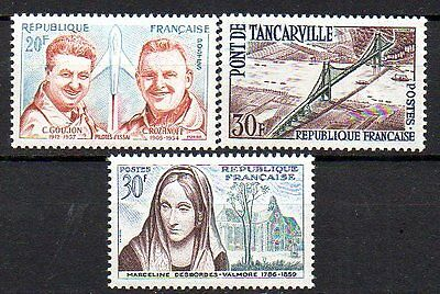 Francia Serie Complete Nuove     Lot 00131