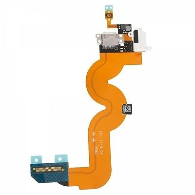 Charging Port Audio Jack Flex Cable For iPod Touch 5th Gen A1421