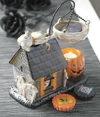 2015 Yankee Candle Dog Gone Wax Tart Warmer Sold OUT!!!