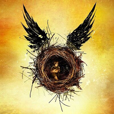 Harry Potter & The Cursed Child - Parts I & Ii - London - Grand Circle Front Row