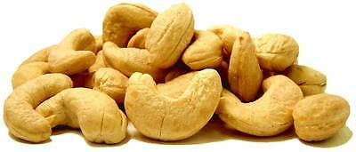 Californian Organic Cashew Nuts Roasted & Salted/Unsalted 500G/1KG/1.5KG/4KG