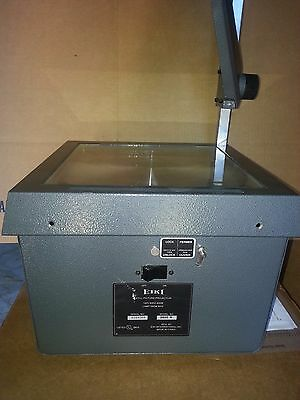 Eiki Still Picture Projector Model #3850 A (NEW Bulb, )