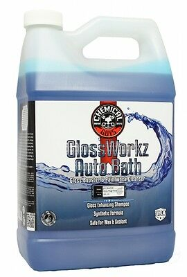 Chemical Guys Glossworkz 3,785 l Shampoo Konzentrat Glanz Shiny