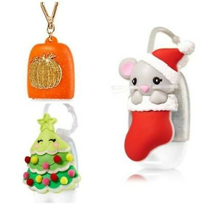 Bath Body Works PocketBac Holder Fall Winter Buy 1 Get 1 25% Off Add 2 to Cart
