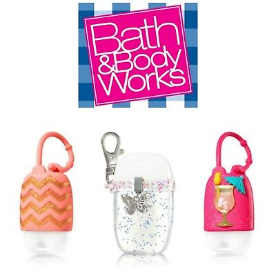Bath Body Works PocketBac Holder Summer Buy 1 Get 1 25% Off (Add 2 to Cart)