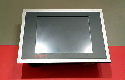 "BECKHOFF CP6907 LCD  5,7"" Touch built-in Control Panel"