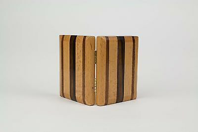 Beautiful bassoon Reed Case for 3pcs Reeds box