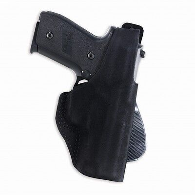 New Galco Paddle Lite Holster Right Hand Black for Glock 19 23 32 PDL226B
