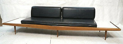 Adrian Pearsall Sofa / Couch Mid Century Modern