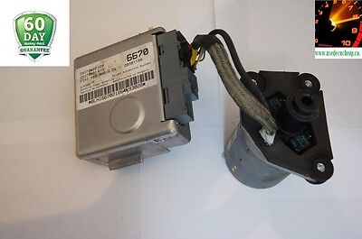 Fiat Punto Eps Electric Power Steering  + Ecu 26076670 028
