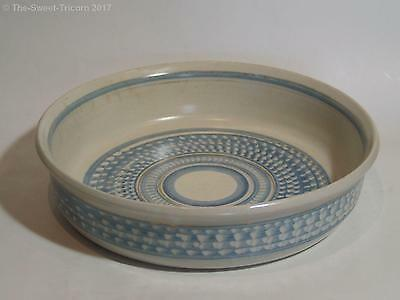 Large Stoneware Bowl by Robin Rae